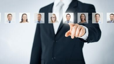 Business leaders and change management