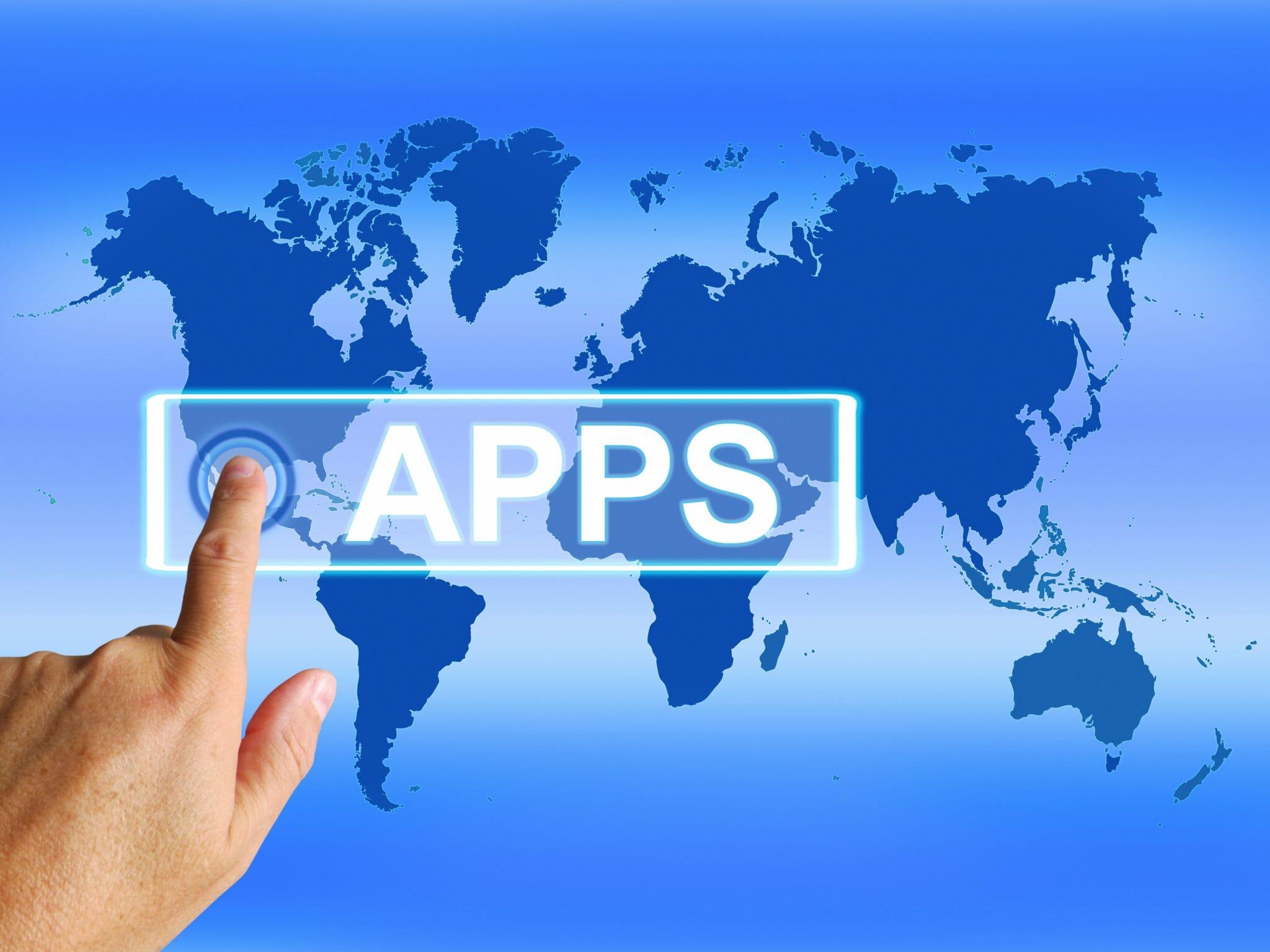 mobile Project management apps - PMWorld 360