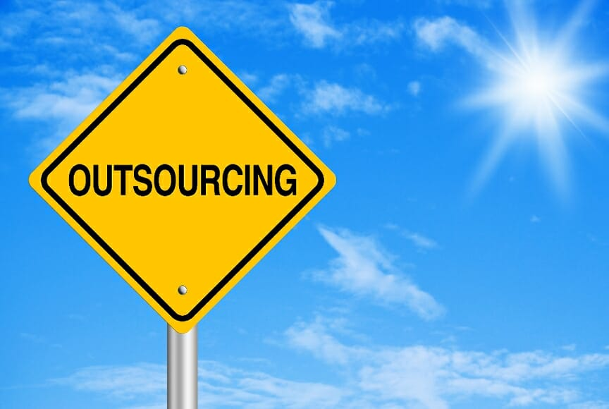 Outsourcing your projects