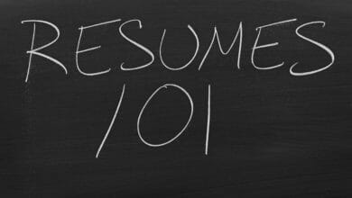 Photo of 5 tips for crafting a top-notch project management resume