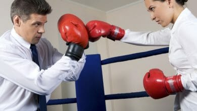Photo of Resolving interdepartmental conflict: Tips for project managers