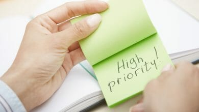 prioritizing projects - PMWorld 360