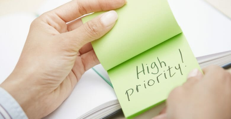 Photo of How to evaluate and prioritize projects