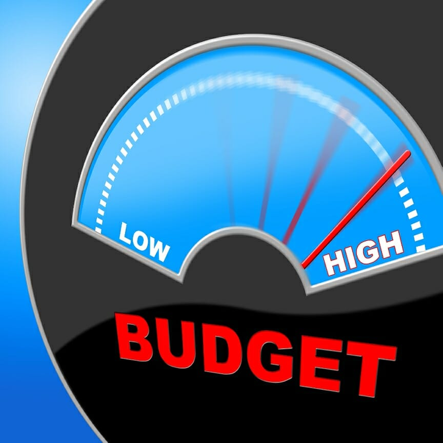 Stay on budget - PMWorld 360