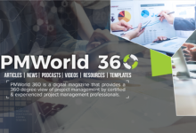 Photo of The Launch of PMWorld 360 Digital Magazine is a Truly Inspiring Story