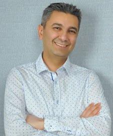 Mustafa Hafızoglu