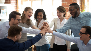 Building a positive work environment for your team | PMWorld 360 Magazine