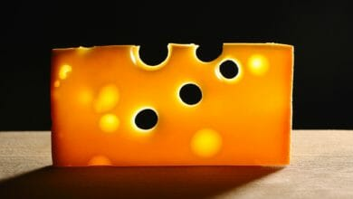 Photo of Project assumptions: You must be a project manager if you like swiss cheese