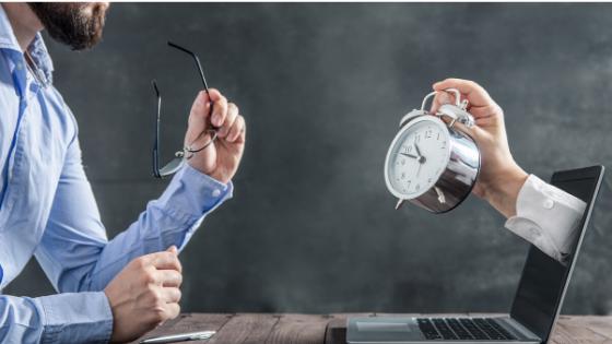 ReTHINKING the time constraint | PMWorld 360 Magazine