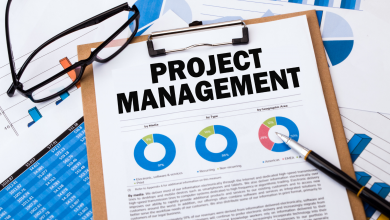 Photo of 3 P's of project management