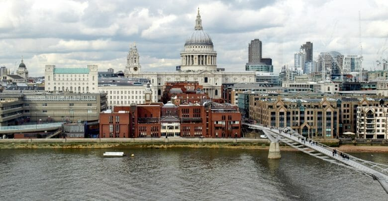"""Photo of Project management to dominate in London """"for decades to come"""""""