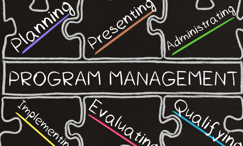 Photo of Creating learning organizations by using program management