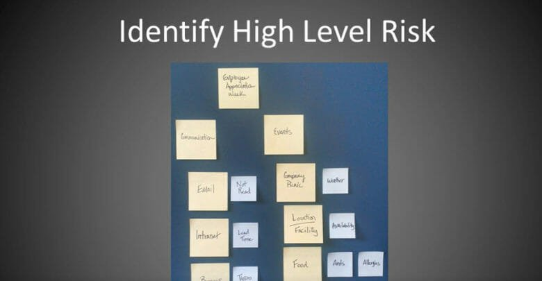 Photo of No time for risk management? Tips on how to factor risk into a Work Breakdown Structure