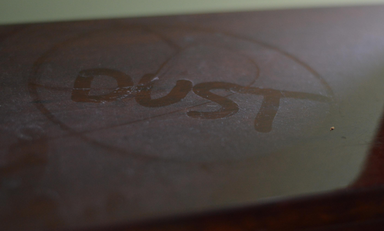 Photo of Don't let your scope definition gather dust!
