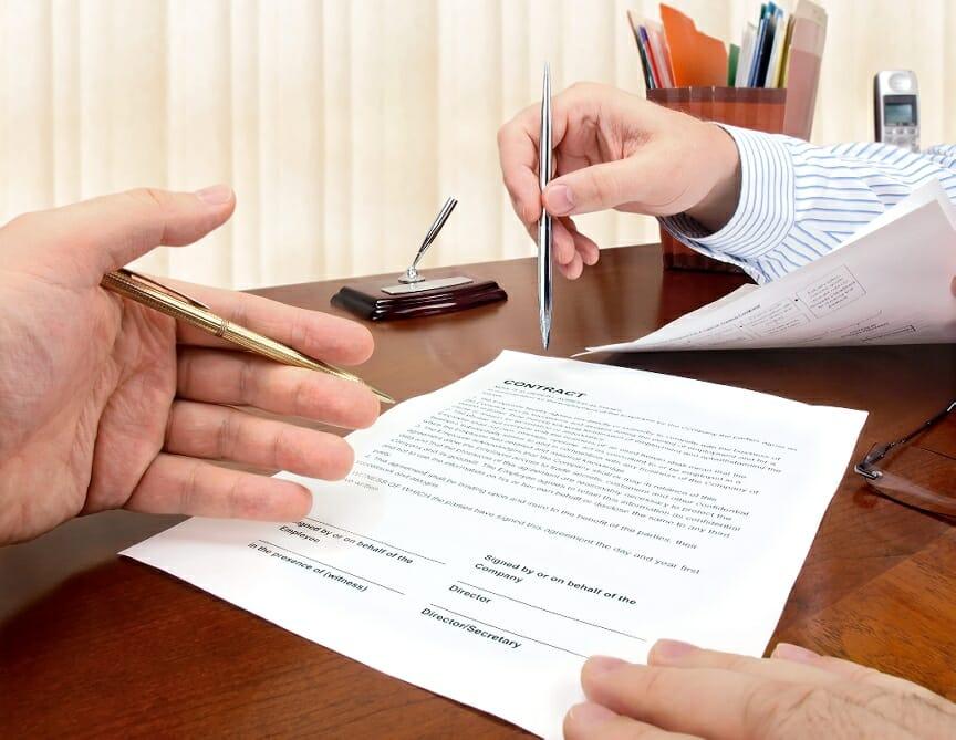 Contract penalty clause - PMWorld 360 Magazine