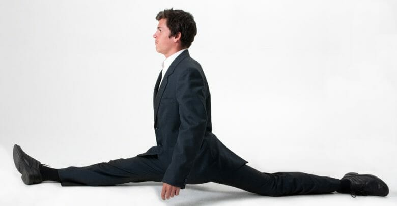 Photo of How to be flexible when faced with project uncertainty