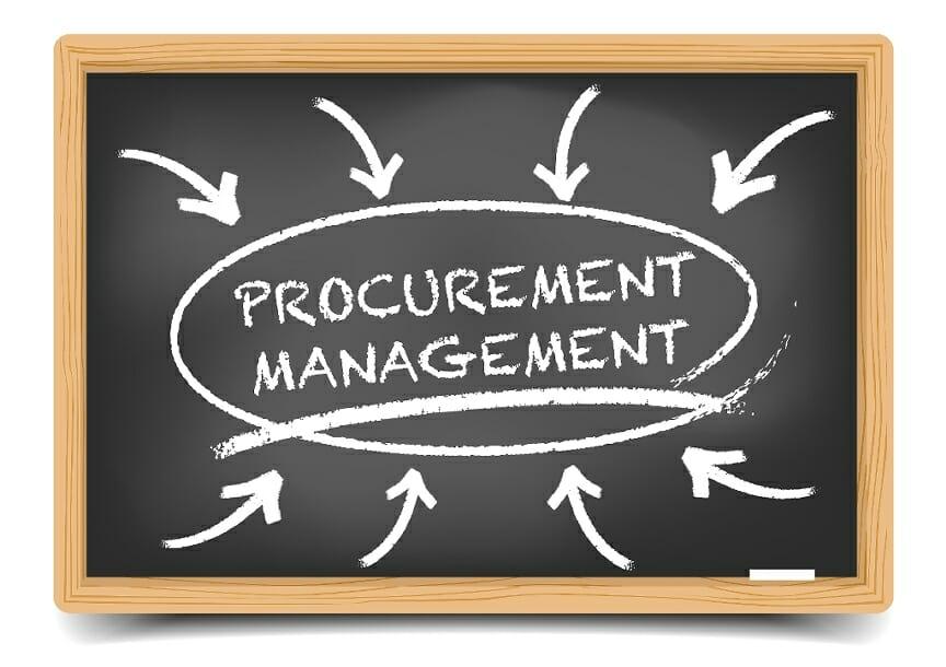 Eren Akdur - PMWorld 360 Procurement Management