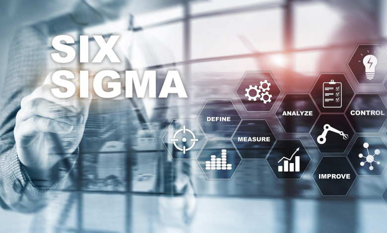 Photo of An overview of Six Sigma for business process improvement