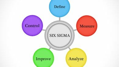 Six Sigma Business Process Improvement - PMWorld 360