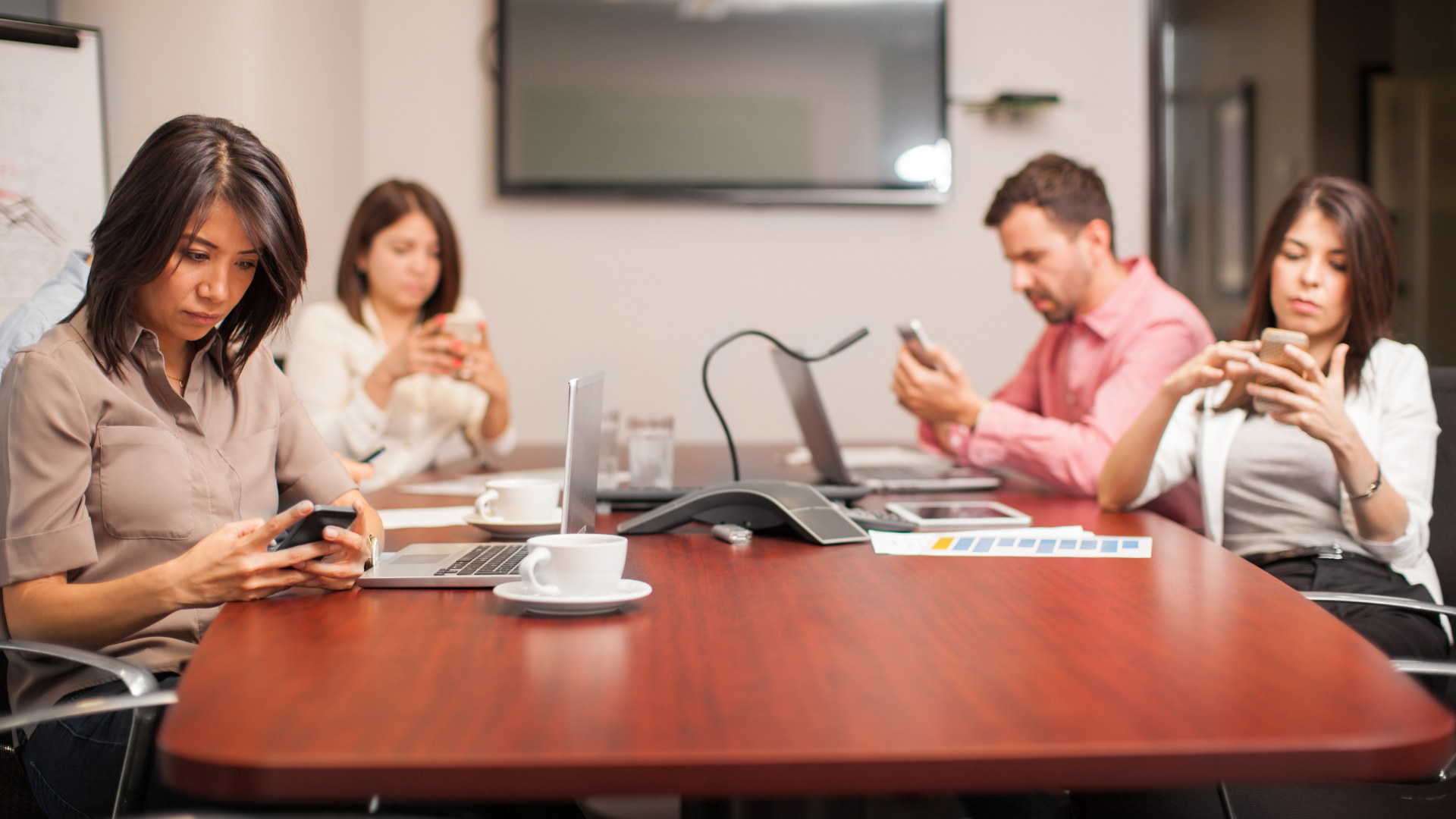 Tips for handling tricky situations in a business meeting | PMWorld 360 Magazine