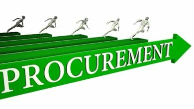 procurement activities