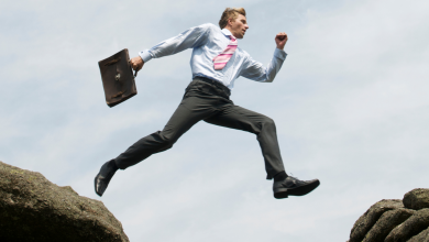 A thought exercise in overcoming fear: Taking the leap | PMWorld 360 Magazine