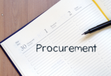 Photo of Part 2: Navigating your company's procurement process