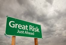 Photo of Situational awareness is key to managing risk?