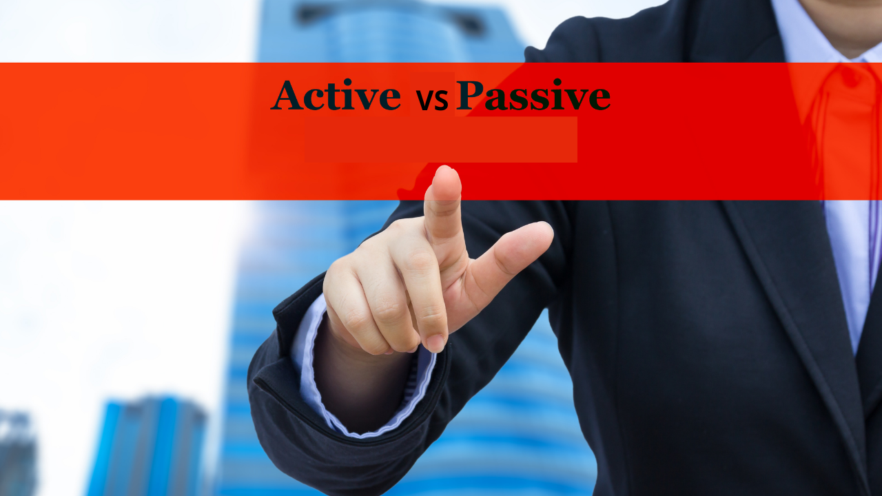 Active project corrections vs. passive project corrections | PMWorld 360 Magazine