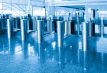 Photo of Aeroturn Selected by Alliance Security For High Profile NYC Turnstile Project – PMWorld 360 Magazine