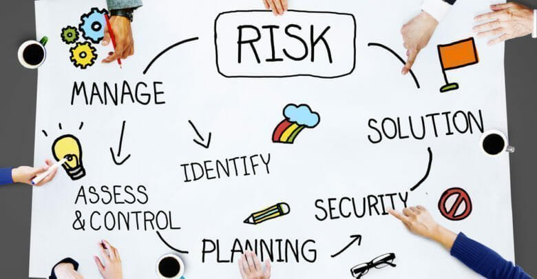 Photo of Managing risk starts with a simple question: What could go wrong?