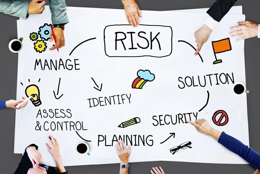 managing risk 2