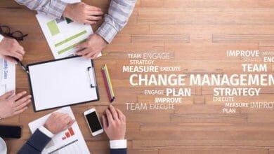Photo of When change management met the ADKAR framework