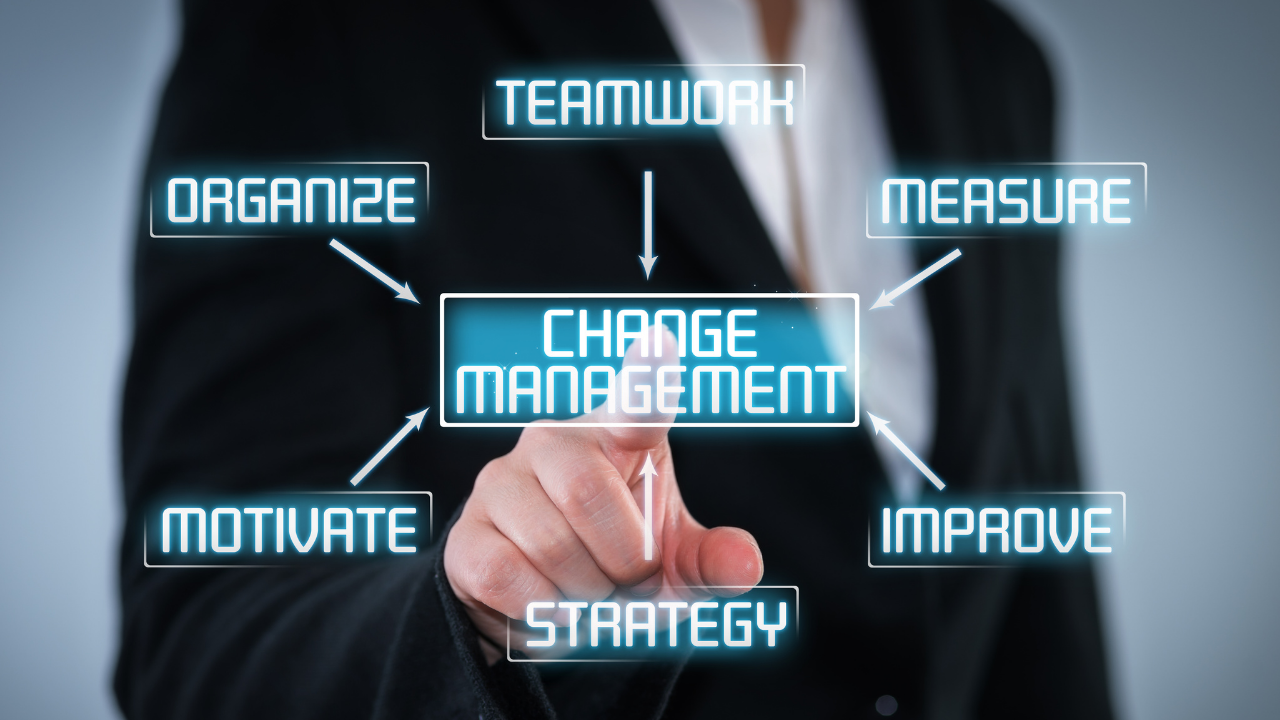 When change management met the ADKAR framework | PMWorld 360 Magazine