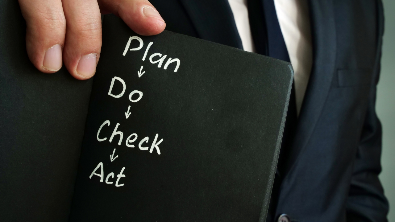Utilizing Plan, Do, Check, Act (PDCA) for business process improvement | PMWorld 360 Magazine