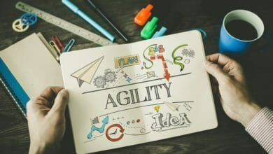 Photo of Four in Five Executives Agree Agility is The Most Important Characteristic of a Successful Organization