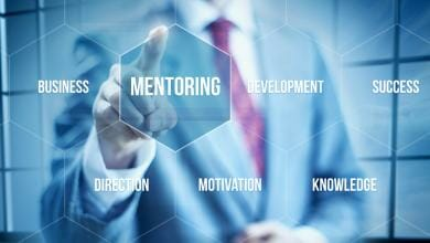 Mentoring programs in Project Management