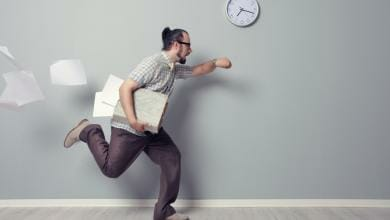 Punctuality in Project Management