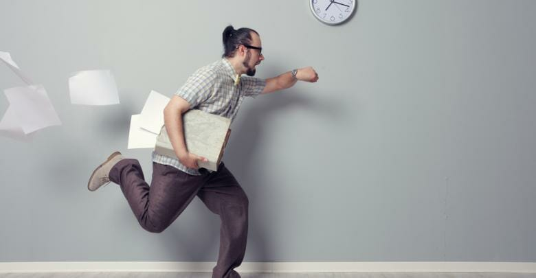 Photo of How NOT to Work 60-Hour Weeks
