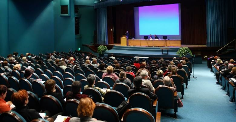 Photo of Scrum Alliance Sponsors Global Peter Drucker Forum 2018 In Austria