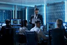 Situational Awareness for Control Rooms