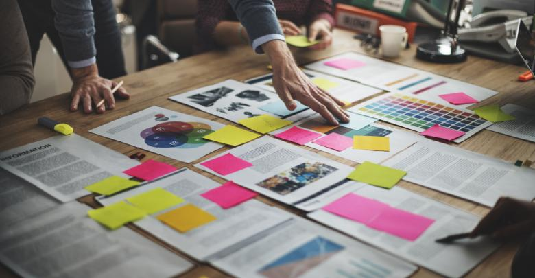 Photo of 3 Steps to creating a project portfolio roadmap