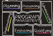 Photo of A starters guide to program management