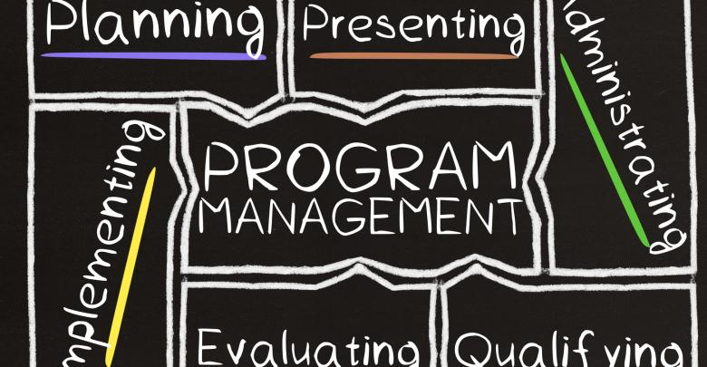 Photo of A starter's guide to program management