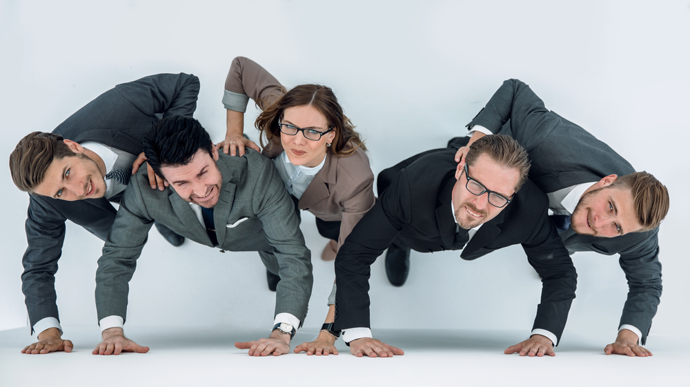 6 Key ingredients to optimize your virtual team   PMWorld 360 Magazine
