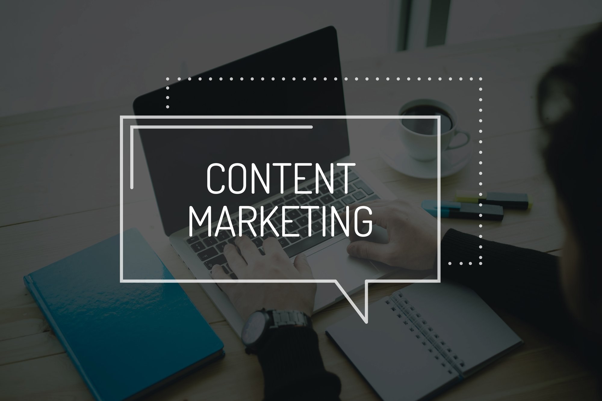 Content Writing Services for B2B and B2C - PMWorld 360 Magazine