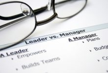 Photo of Leadership vs Management: What's the difference?