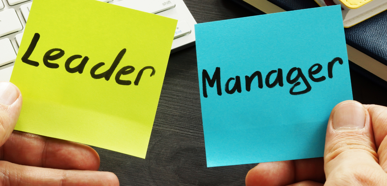 Leadership vs Management: What's the difference? | PMWorld 360 Magazine