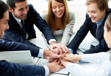 Photo of Building a cohesive team