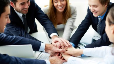 Building a cohesive team | PMWorld 360 Magazine